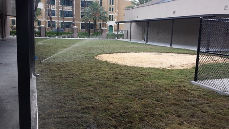 seth mckeel school after sod